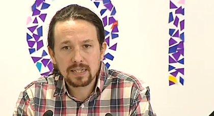 Iglesias zanja la 'crisis Bescansa': Mantiene su confianza en Errejón y cierra un acuerdo de unidad en Madrid