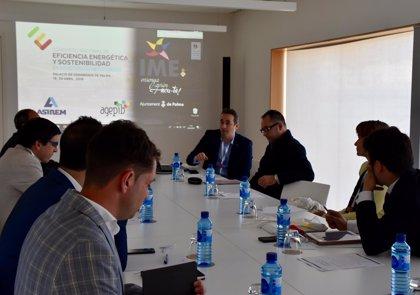 La Comisión de Deportes de la FEMP se reúne en Palma para tratar las líneas de actuación en materia deportiva en la isla
