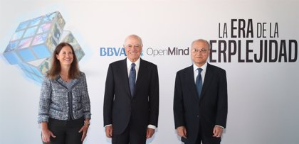"""BBVA reclama un """"marco de responsabilidad"""" para los proveedores digitales sobre el mal uso de sus servicios"""
