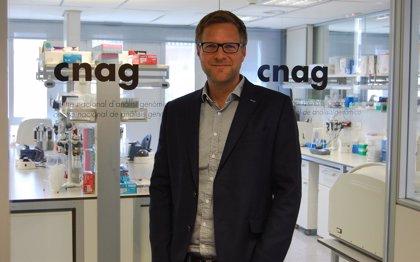 La Chan Zuckerberg Initiative financia un proyecto del CNAG-CRG