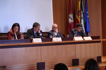 Las carencias de la justicia centran el primer día del I Congreso de la Abogacía Gaditana
