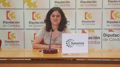 """Ganemos reprocha al PP que use las oposiciones a bomberos para tapar """"sus propios casos de corrupción"""""""