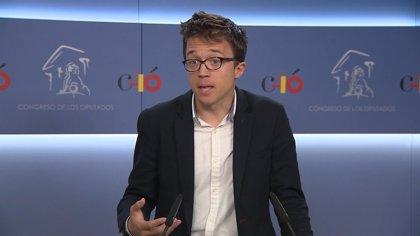 """Anticapitalistas critica el acuerdo Iglesias-Errejón, resultado de """"repartir sillones y configurar listas en despachos"""""""