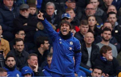 El Chelsea apura sus opciones de 'Champions' tras vencer al Burnley a domicilio
