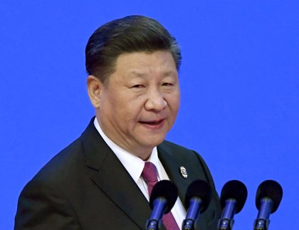 """Xi felicita a Díaz-Canel y desata que China y Cuba son """"buenos camaradas, buenos amigos y buenos socios"""""""
