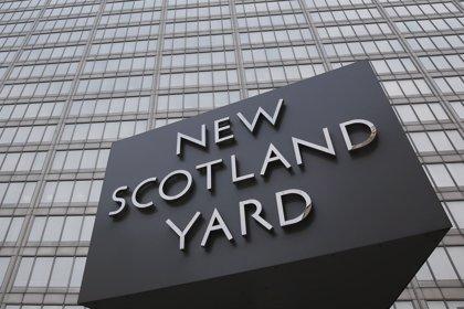 Imputado con tres cargos por terrorismo un hombre arrestado el 13 de abril en Reino Unido