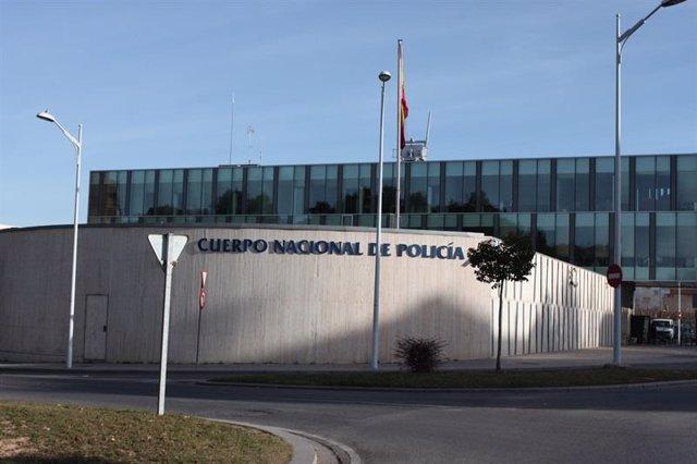 Comisaria de Policía