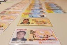 A presó un home amb vuit ordres de crida i cerca per estafes a diversos punts d'Espanya (MOSSOS D'ESQUADRA)