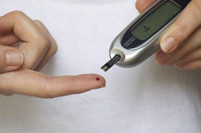 Diabetes, insulina
