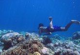 Foto: Los humanos están adaptados genéticamente al buceo