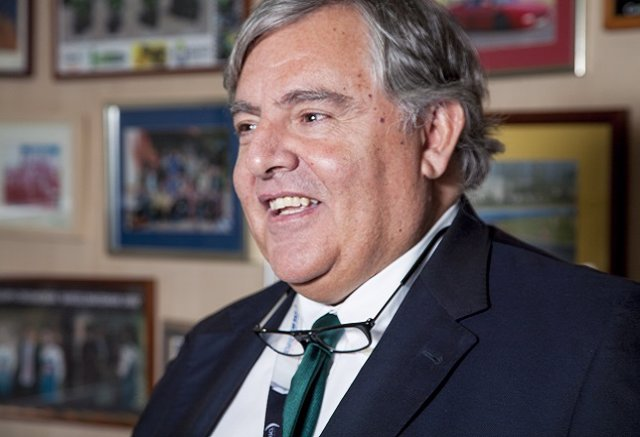 Javier de Ulacia, director de la división Auto de Cetelem España