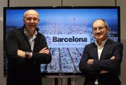 5GBarcelona i Ametic col·laboraran en el desenvolupament de pilots amb tecnologia 5 (MOBILE WORLD CAPITAL BARCELONA)