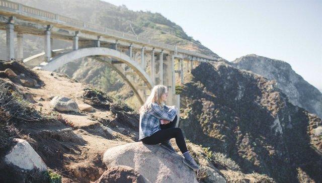 La depresión asociada al consumo de drogas afecta más a mujeres