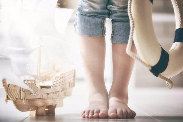 ¿Cómo Imaginan Los Niños Sus Vacaciones?