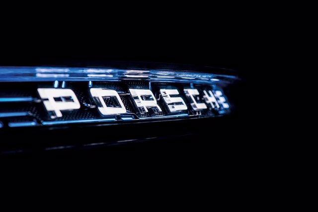 Imagen recurso de Porsche
