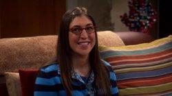 The Big Bang Theory: Así reaccionó Mayim Bialik al conocer a Mark Hamill (CBS)