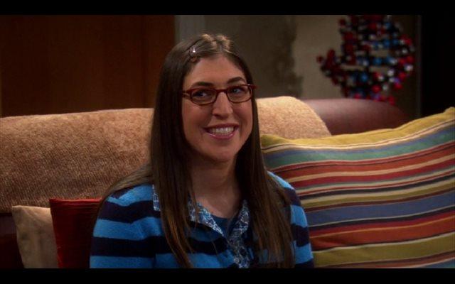 The Big Bang Theory: Así reaccionó Mayim Bialik al conocer a Mark Hamill
