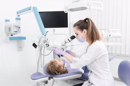 Odontopediatría: su primera visita al odontopediatra