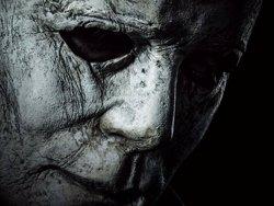Halloween: La máscara de Mike Myers aterroriza de nuevo en el póster de la secuela (UNIVERSAL PICTURES)