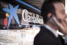 CaixaBank destinarà fins a 900 treballadors al servei de gestió en línia InTouch (CAIXABANK - Archivo)
