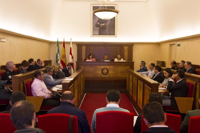 Reunión del Comité Asesor del Plan del Cerro 2018.