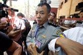 """Foto: Un policía declara que los periodistas de Reuters fueron detenidos por una """"trampa"""" ordenada por un general"""