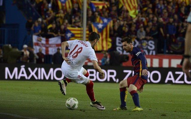 El Gobierno pide respeto al himno de España en la final de Copa como también lo hace cuando Piqué juega con la Selección