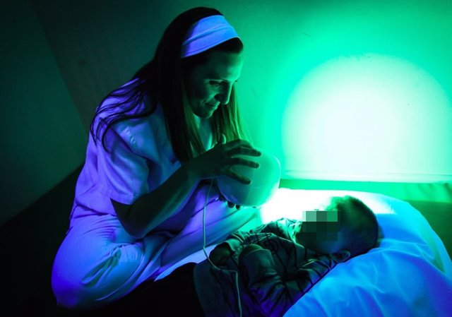 Realidad virtual para rehabilitar a niños con estado de mínima consciencia
