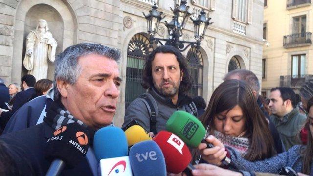 José Antonio Vargas (Acvot) (Archivo)