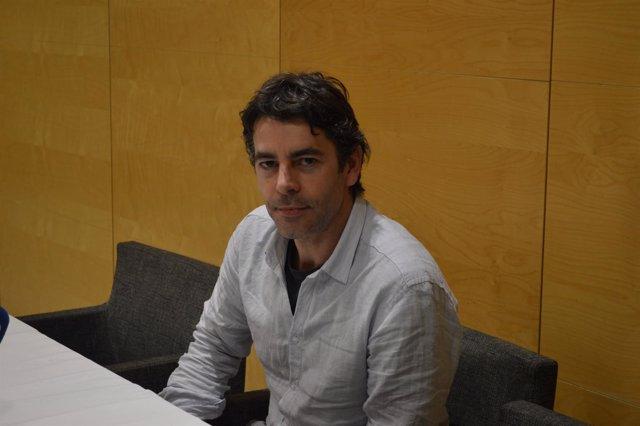 Eduardo Noriega.