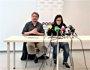 Conchi Abellán será la portavoz de Podem y Jaume Durall el responsable de organización
