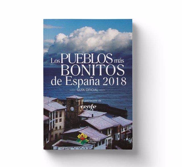 Guía de la Asociación de los Pueblos más Bonitos de España