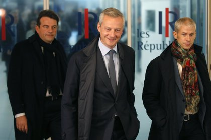 El ministro de Finanzas francés cree que la UE debería estar exenta de los aranceles por parte de EEUU