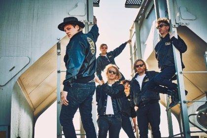 Arcade Fire llevan este sábado al Palau Sant Jordi su gira 'Infinite Content Tour'