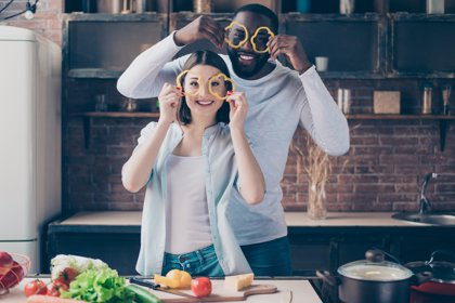 Cómo la alimentación influye en nuestra visión: Qué alimentos hay que comer