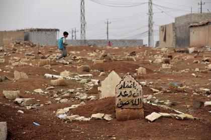 La vida sin papeles en el Irak de posguerra