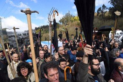 Cerceda acoge este sábado la II Marcha pola Memoria en el 25 aniversario de la muerte del cura de As Encrobas