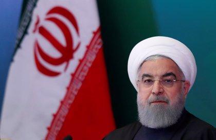 "Rohani avisa de que Irán reaccionará de maneras ""esperadas e inesperadas"" si EEUU abandona el acuerdo nuclear"