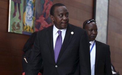 El presidente keniano insiste en que los derechos de los homosexuales no tienen importancia en su país