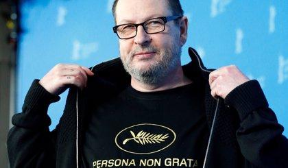 ¿Y qué pasará si Lars Von Trier vuelve a Cannes tras siete años de veto?