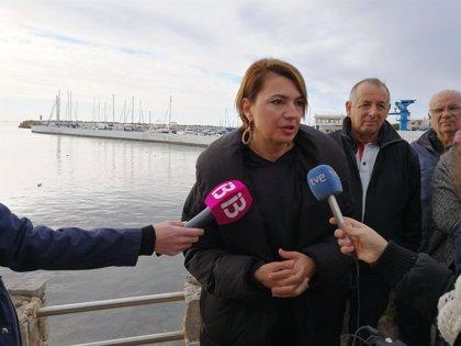 """Durán inaugura la Convención del PP sobre Turismo en Palma y niega que haya """"masificación"""" en la Isla"""