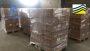La Policía Nacional interviene ocho toneladas de leche falsa para bebés en una fábrica de envasado en Girona