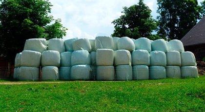 Sin adjudicar el plan para toneladas de plástico agrícola que acaban en quemas y vertidos
