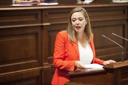 El PSOE lleva al Parlamento canario la negativa a una madre al derecho a una muerte digna