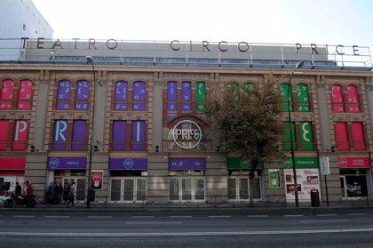 Primer concierto para niños, títeres en El Retiro y el Día del Circo, propuestas culturales para el fin de semana