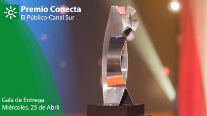 Canal Sur otorga el Premio Conecta de El Público a la asociación gitana Fakali y una mención especial a Alhambra Nievas