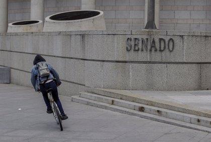 Los socialistas Serrano y Bellido, castellano-manchegos más activos en Congreso y Senado
