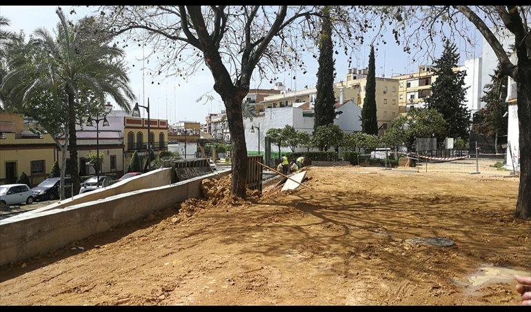 Plan Supera Sevilla