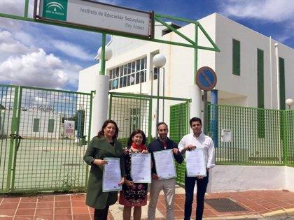 El PP pedirá desde el Parlamento una Escuela de Hostelería y Turismo para Mojácar (Almería)