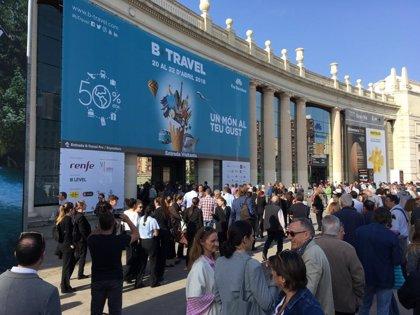 Castilla-La Mancha participa este fin de semana en la 25 edición del Salón del Turismo de Barcelona